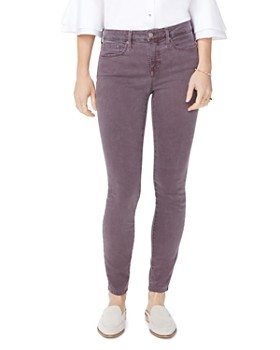 NYDJ - Ami Skinny Jeans in Pinedrop