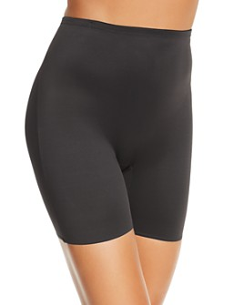 TC Fine Intimates - AdJust Perfect Waistline Thigh Slimmer Shorts