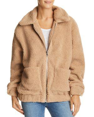 Re: Named Teddy Bear Jacket