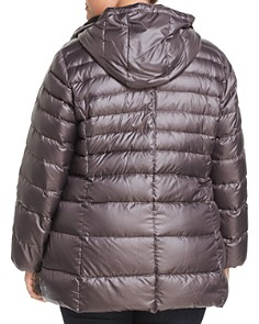 Marc New York Plus - Eva Down Puffer Coat