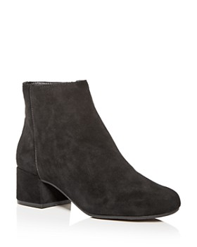 Kenneth Cole - Women's Rylan Block-Heel Booties