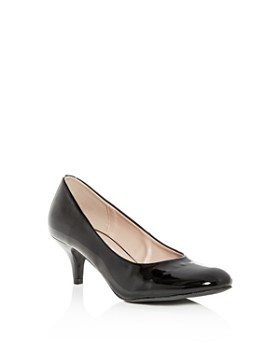 STEVE MADDEN - Girls' JUltra Kitten-Heel Pumps - Little Kid, Big Kid