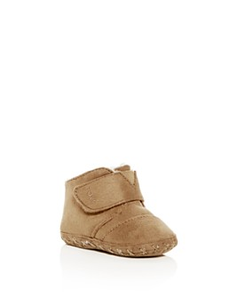 TOMS - Unisex Crib Cuna Booties - Baby