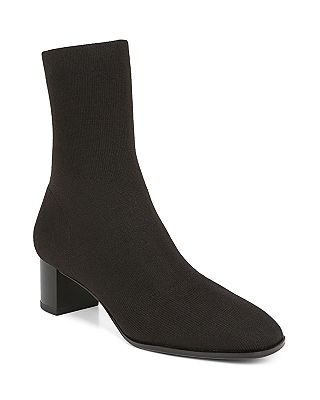 Sale alerts for  Women's Verena Stretch Knit Sock Booties - Covvet
