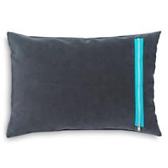 "Robert Graham - Zipline Decorative Pillow, 12"" x 18"""