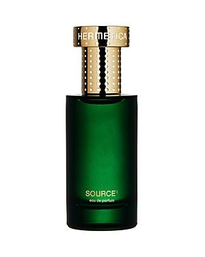 Hermetica Source1 Eau de Parfum 1.7 oz.