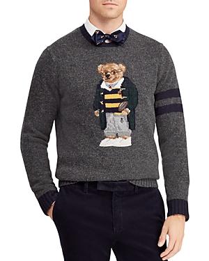 Polo Ralph Lauren Wools POLO BEAR SWEATER