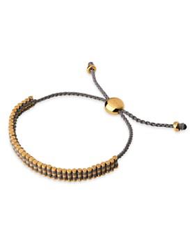 Links of London - Gray Mini Friendship Bracelet