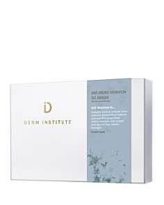 DERM iNSTITUTE - Antioxidant Hydration Gel Masques, Set of 20