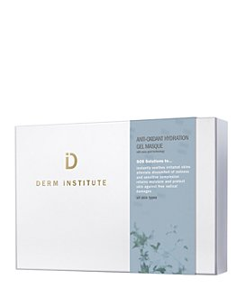 DERM iNSTITUTE - Antioxidant Hydration Gel Masques, Set of 20