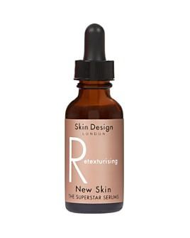 Skin Design London - New Skin Retexturising Serum 1 oz.