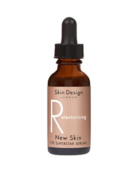 Skin Design London - New Skin Retexturising Serum
