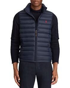 Polo Ralph Lauren - Packable Down Vest