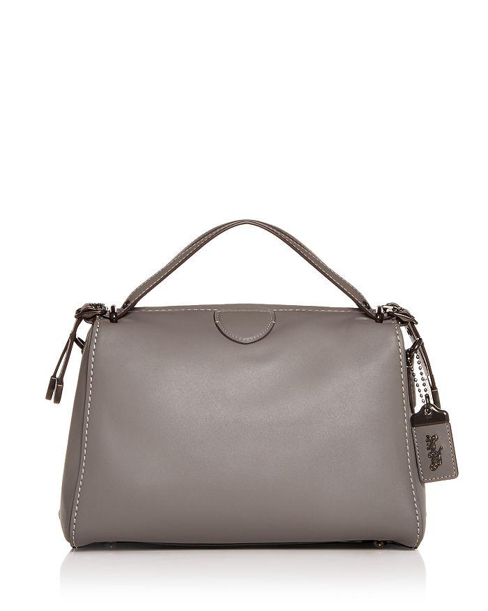 04d54eaf67dc COACH - 1941 Laural Leather Frame Bag
