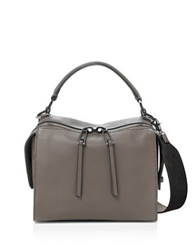 Botkier - Nomad Leather & Suede Crossbody