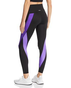K-Deer - Rally High-Rise Compression Leggings