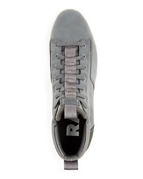 G-STAR RAW - Men's Rackam Core Mid Top Sneakers