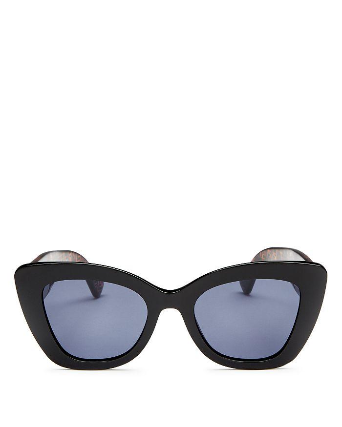 f8300870b629 Fendi - Women s Cat Eye Sunglasses