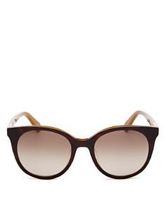 kate spade new york - Women's Akayla Square Sunglasses, 52mm