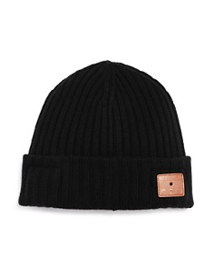 The Men's Store at Bloomingdale's Bluetooth Headphone Ribbed Hat - 100% Exclusive_0