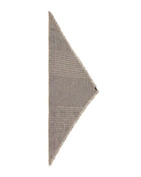 Fraas - Cozy Triangle Scarf