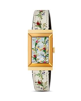 Gucci - G-Frame Watch, 21mm x 34mm