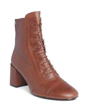 98e2f5dd0b4a9 Whistles - Women s Ruben Lace-Up Boots