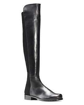 Stuart Weitzman - Women's 5050 Over-the-Knee Boots