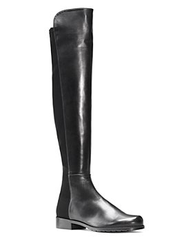 Stuart Weitzman - Women's 5050 Over-the-Knee Boots