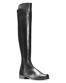 1fe6d89d531f Stuart Weitzman - Women s 5050 Over-the-Knee Boots ...
