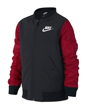 Nike Boys' Varsity Jacket - Big Kid