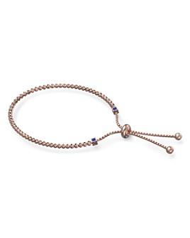 Officina Bernardi - Slash Bead Slider Bracelet