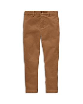 Ralph Lauren - Boys' Slim-Fit Corduroy Pants - Little Kid