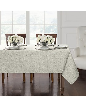 "Waterford - Monroe Tablecloth, 70"" x 126"""