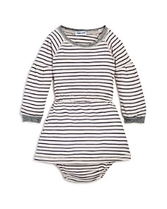 Splendid Girl's Striped Dress & Bloomers Set - Baby - Bloomingdale's_0