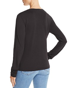 7 For All Mankind - Baby Long-Sleeve Tee