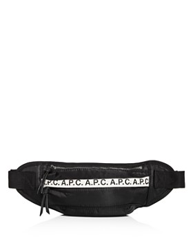 A.P.C. - Banane Lucille Belt Bag