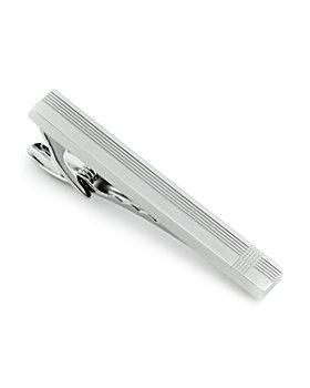 The Men's Store at Bloomingdale's - Dane Textured Tie Bar - 100% Exclusive