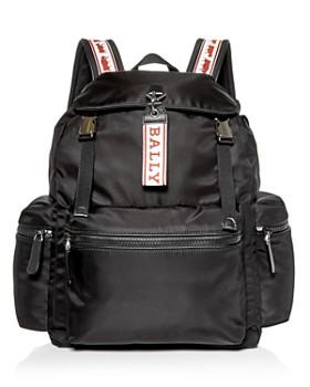 Bally - Crew Backpack