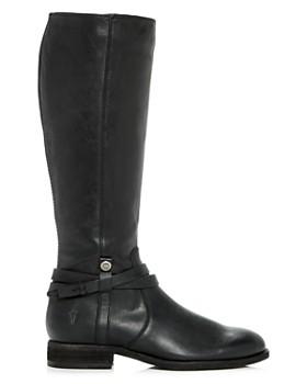 Frye - Women's Melissa Riding Boots