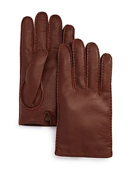 The Men's Store at Bloomingdale's - Leather Gloves - 100% Exclusive
