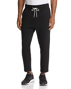 G-STAR RAW - Rodis Cropped Sweatpants