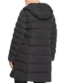 Marc New York Plus - Sutton Puffer Coat