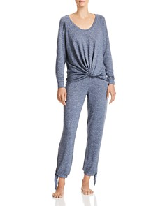 UGG® - Fallon Knit Lounge Set
