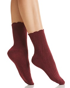 UGG® - Nayomi Ankle Socks
