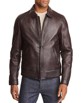 Michael Kors - Leather Jacket