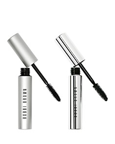 Bobbi Brown Day to Night Lashes Smokey Eye Mascara & No Smudge Waterproof Mascara Duo ($62 value) - Bloomingdale's_0