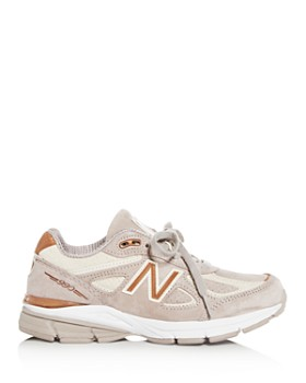 New Balance - Women's 990 Lace-Up Sneakers