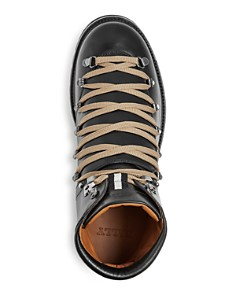 Bally - Men's Chack Leather Boots