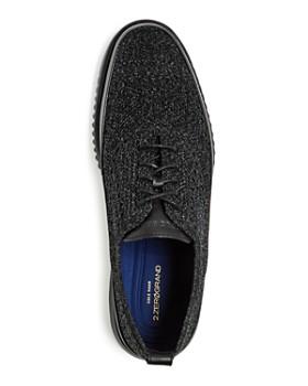 Cole Haan - Men's 2.ZEROGRAND Stitchlite Knit Plain Toe Oxfords